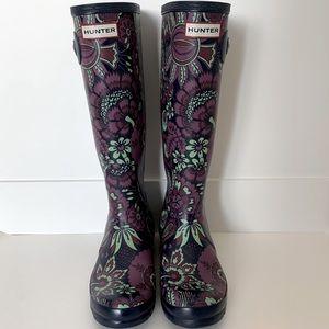 Women's Classic Tall Hunter Boots